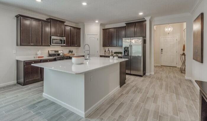 Bellevue Kitchen Remodeling